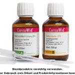 trinkwasserdesinfektion, Natriumchlorit Lösung